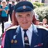 Jaroslav Pešek st., starosta sboru